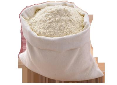 Flour Sack PNG-PlusPNG.com-400 - Flour Sack PNG