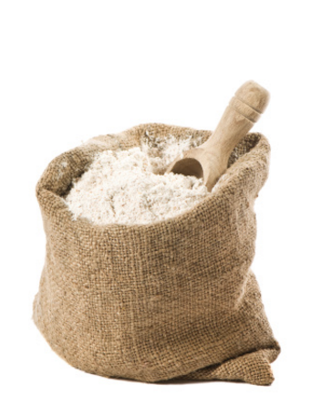 flour-bag - Flour Sack PNG