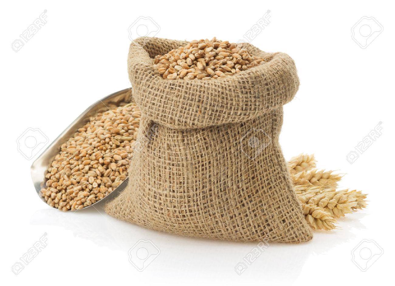 pin Grains clipart flour sack #2 - Flour Sack PNG