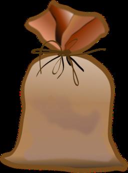 Sack - Flour Sack PNG
