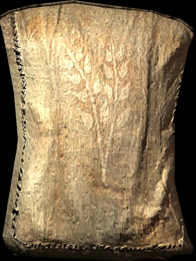 Flour Sack PNG - 86376