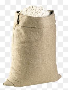Flour Sack PNG - 86377