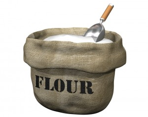 The Difficulty to Differentiate in the Mattress Industry - Flour Sack PNG