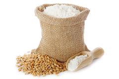 Wheat flour Stock Photos - Flour Sack PNG