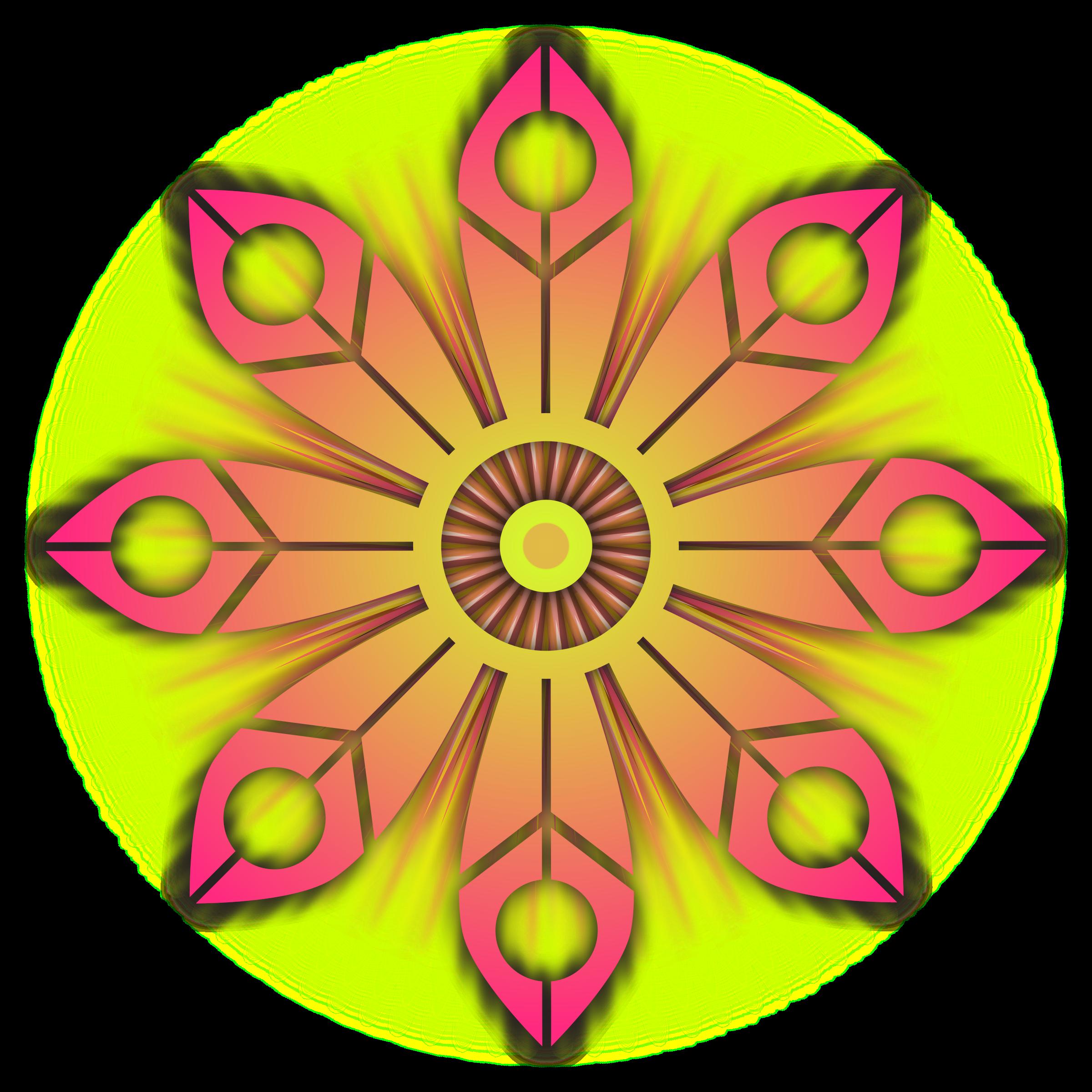 Flower Burst - Flower Burst PNG