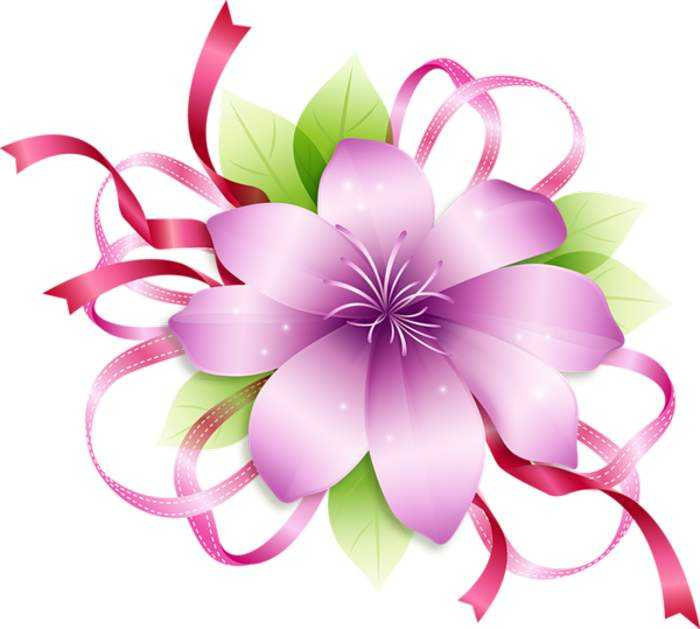 Desktop Of Flowers Png Clipart Flower Images Hd Pics - Flower HD PNG
