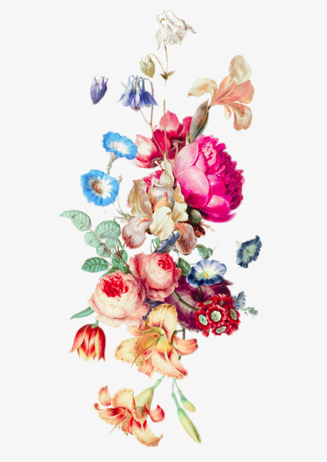 Flower HD PNG