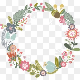 Floral Border Design, Graphic Design, Flowers, Flowers PNG And Vector - Flower PNG Jpg