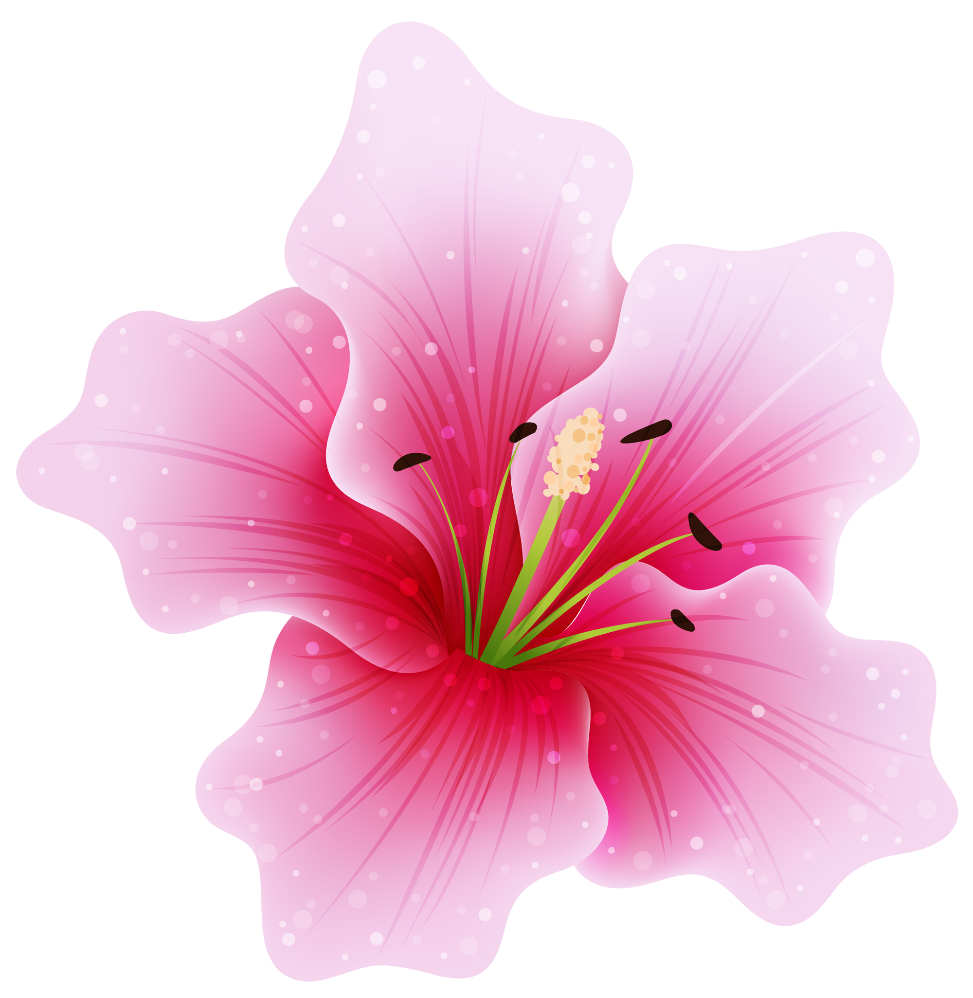 Flower PNG Transparent Flower.PNG Images. | PlusPNG
