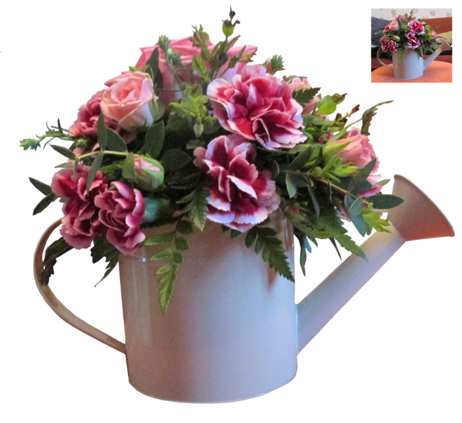 Flower Pot PNG-PlusPNG.com-934 - Flower Pot PNG