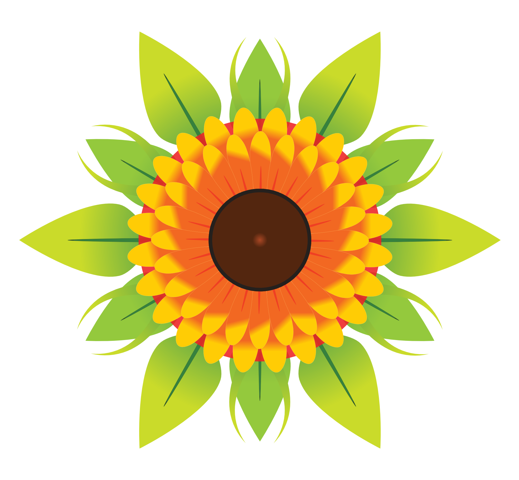 Flower Vector Png Flowers Ideas - Flowers Vectors PNG