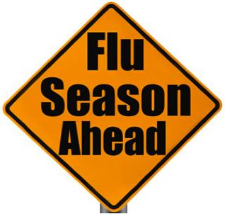 Flu Season PNG