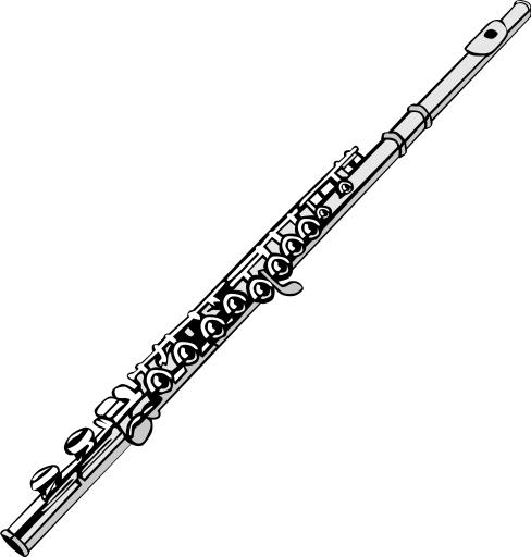 Flute PNG - 14168