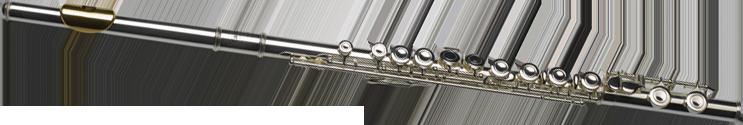 Flute PNG - 14171