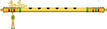 Flute PNG - 14174
