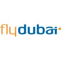 Flydubai Logo Vector PNG