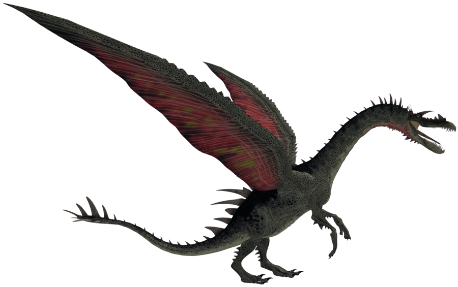 Flying Dragon PNG Picture - Flying Dragon PNG HD