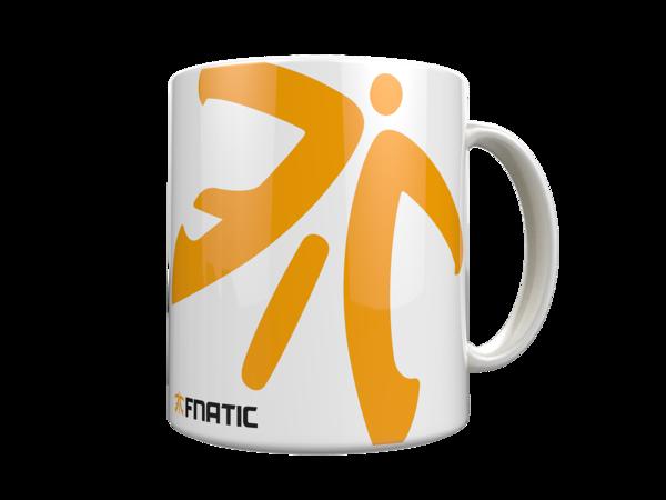 Fnatic PNG-PlusPNG.com-600 - Fnatic PNG