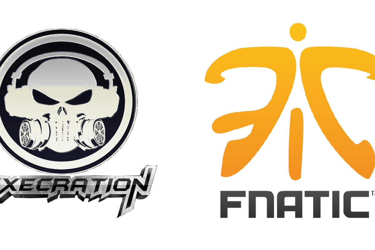 After four days of tough battles among the top teams in Southeast Asia, a  highly competitive region in Dota 2, Fnatic and Execration have taken the  regionu0027s PlusPng.com  - Fnatic PNG