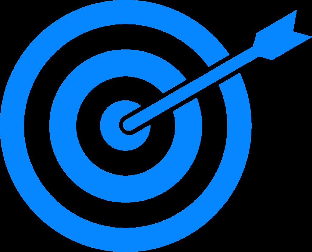 Target PNG - Focus PNG Free