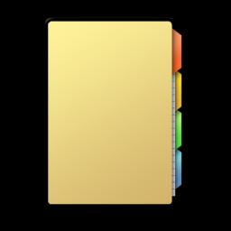Folder PNG - 11466