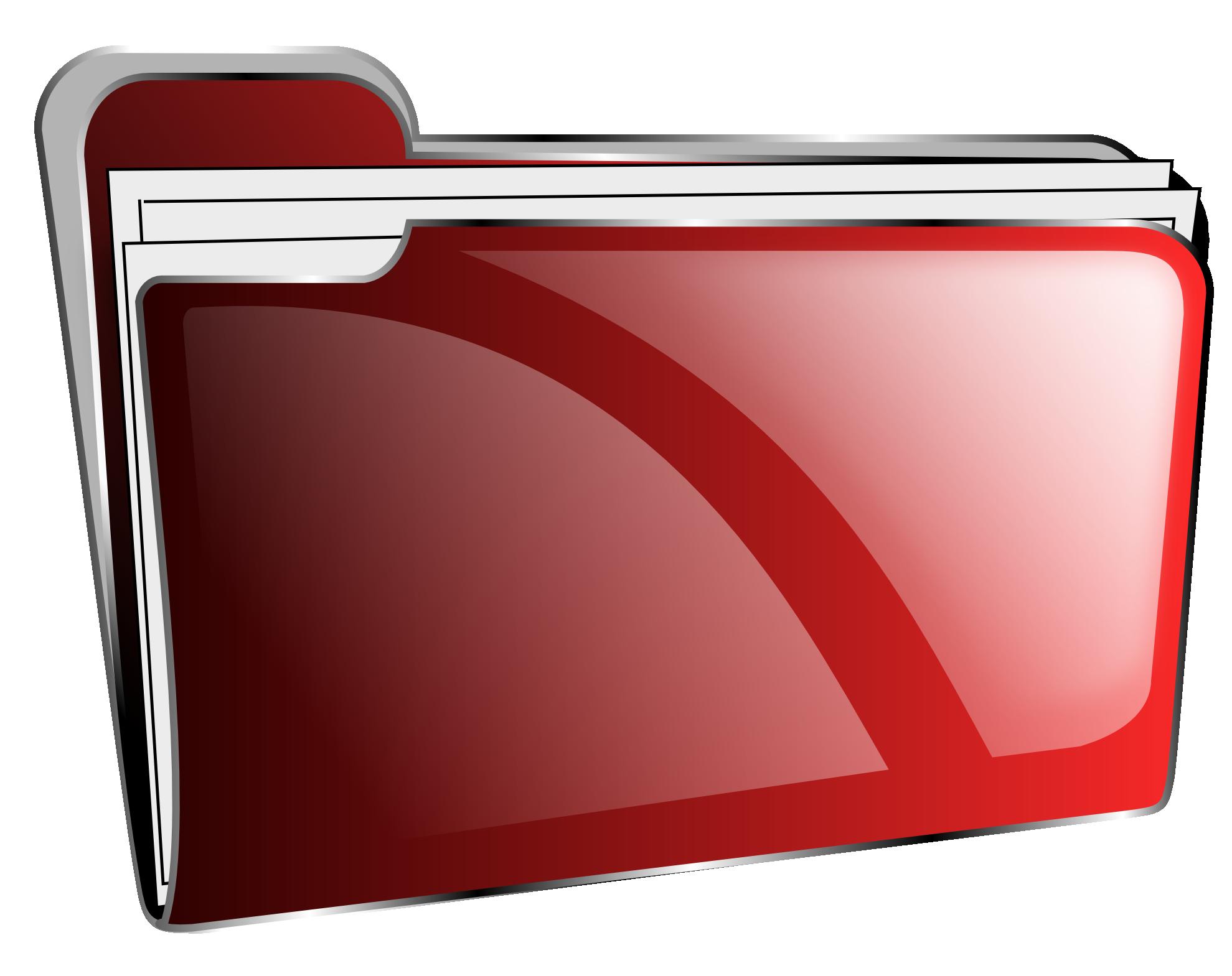 Folder PNG - 11459