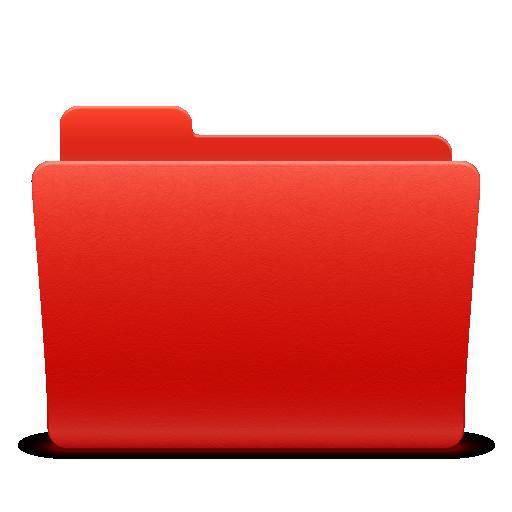 Folder PNG - 11454