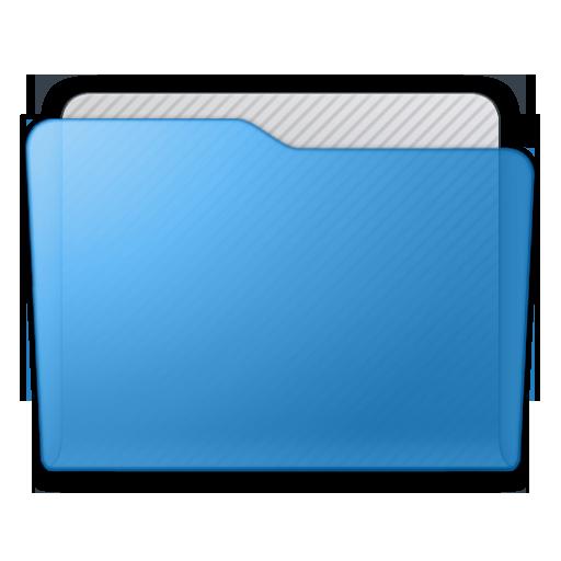 Folder PNG - 11453