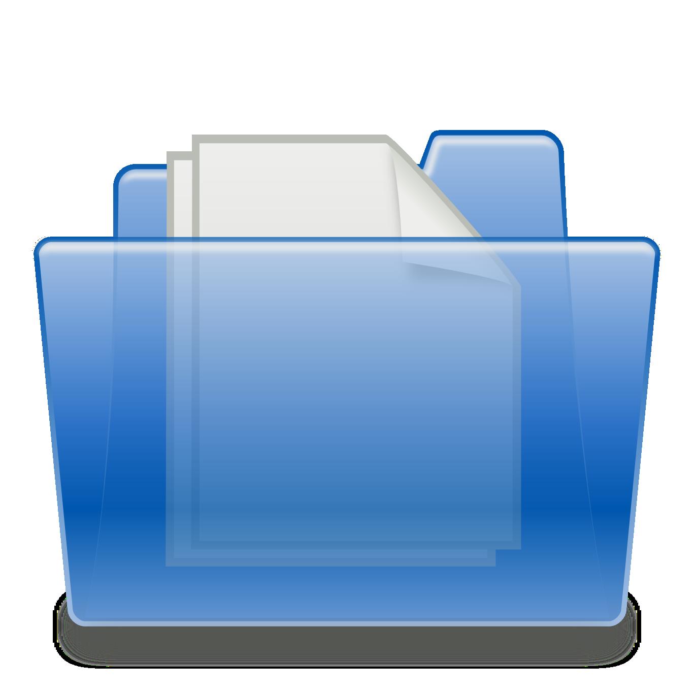 Folder PNG - 11452