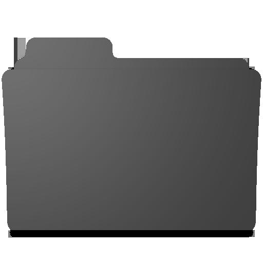 Folder PNG - 11467