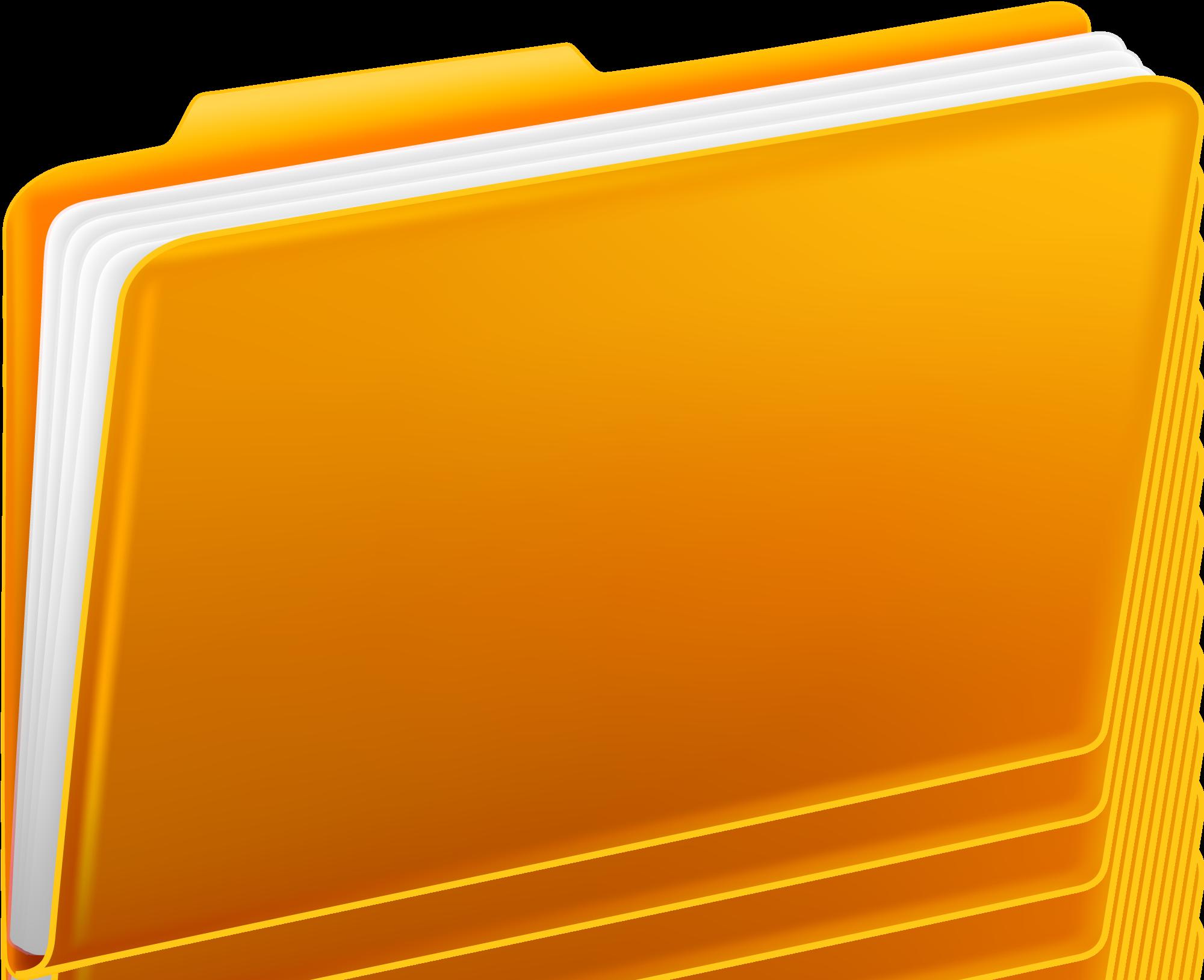 Folder PNG - 11449