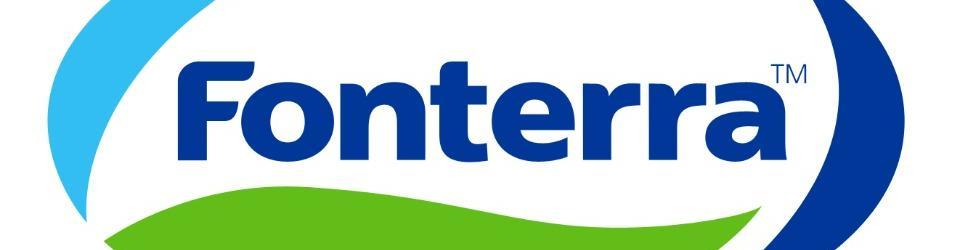 Fonterra Logo PNG - 33096