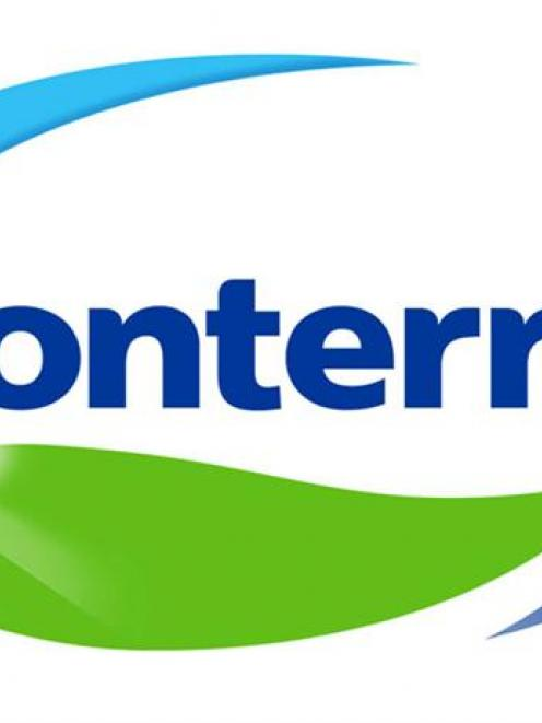 Fonterra announces milk payout increase - Fonterra Logo PNG