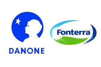 . PlusPng.com Fonterra expects legal action from Danone Fonterra Farm Source Fonterra  logo. - Fonterra Logo PNG