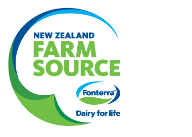 Fonterra Farm Source - Fonterra Logo PNG