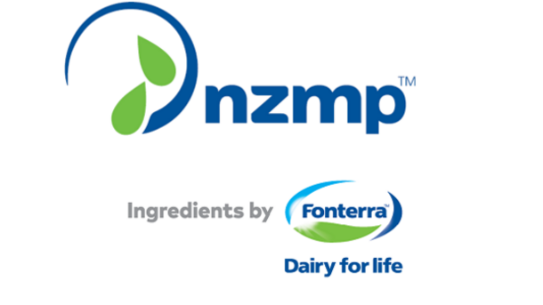 NZMP non-GMO dairy ingredients are sourced from New Zealand grass-fed cows. - Fonterra Logo PNG