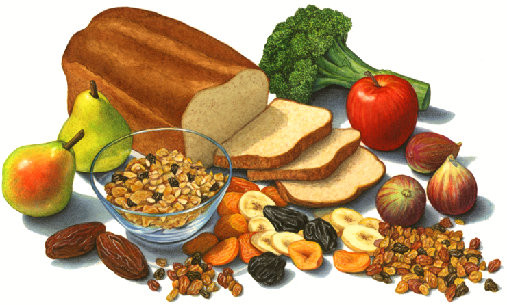 Foods PNG - 33331