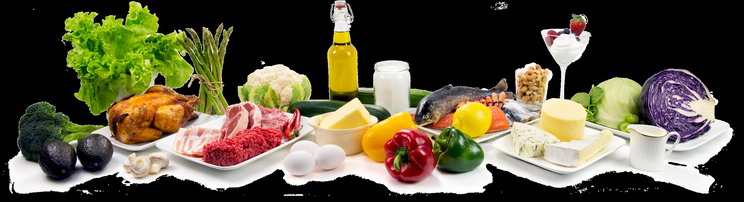 Foods PNG - 33337