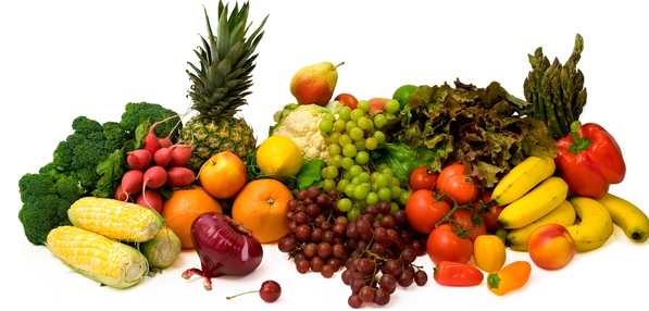 Foods PNG - 33330