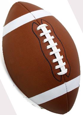 Football American Png image #24989 - Football PNG
