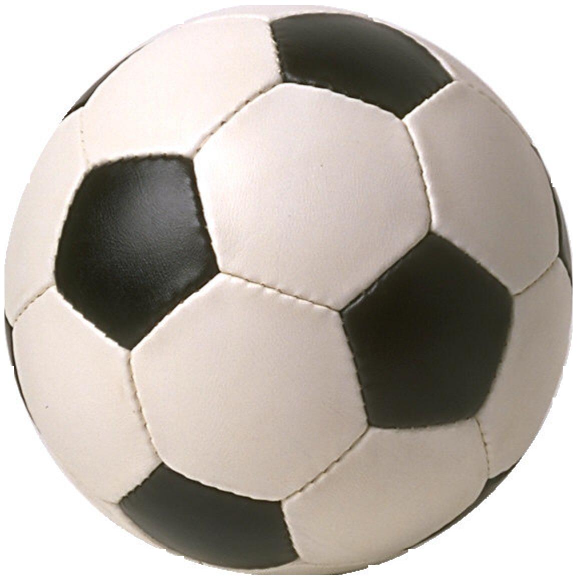 Football ball PNG image - Football PNG