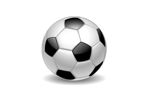 Football HD PNG - 90062