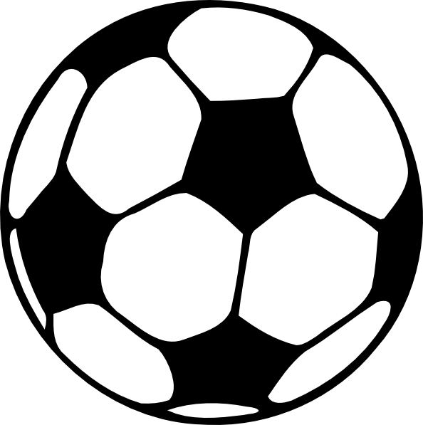 Football Clip Art - Football HD PNG