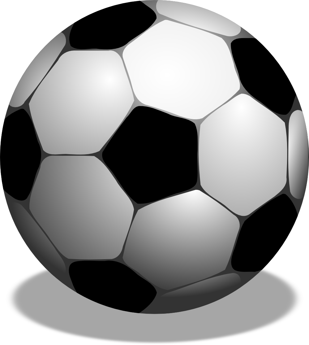 . PlusPng.com Football Futbolo Soccer Ball 999px.png 182(K) PlusPng.com  - Football HD PNG