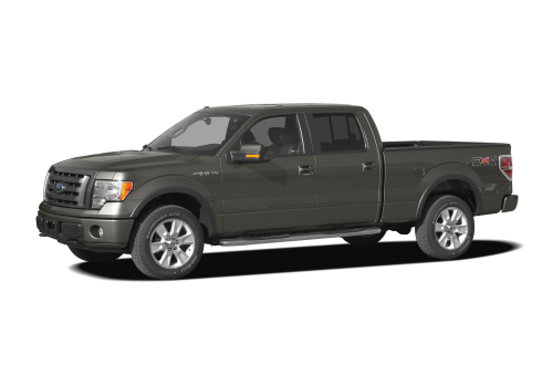 Ford Pickup Truck PNG Black And White - 155863
