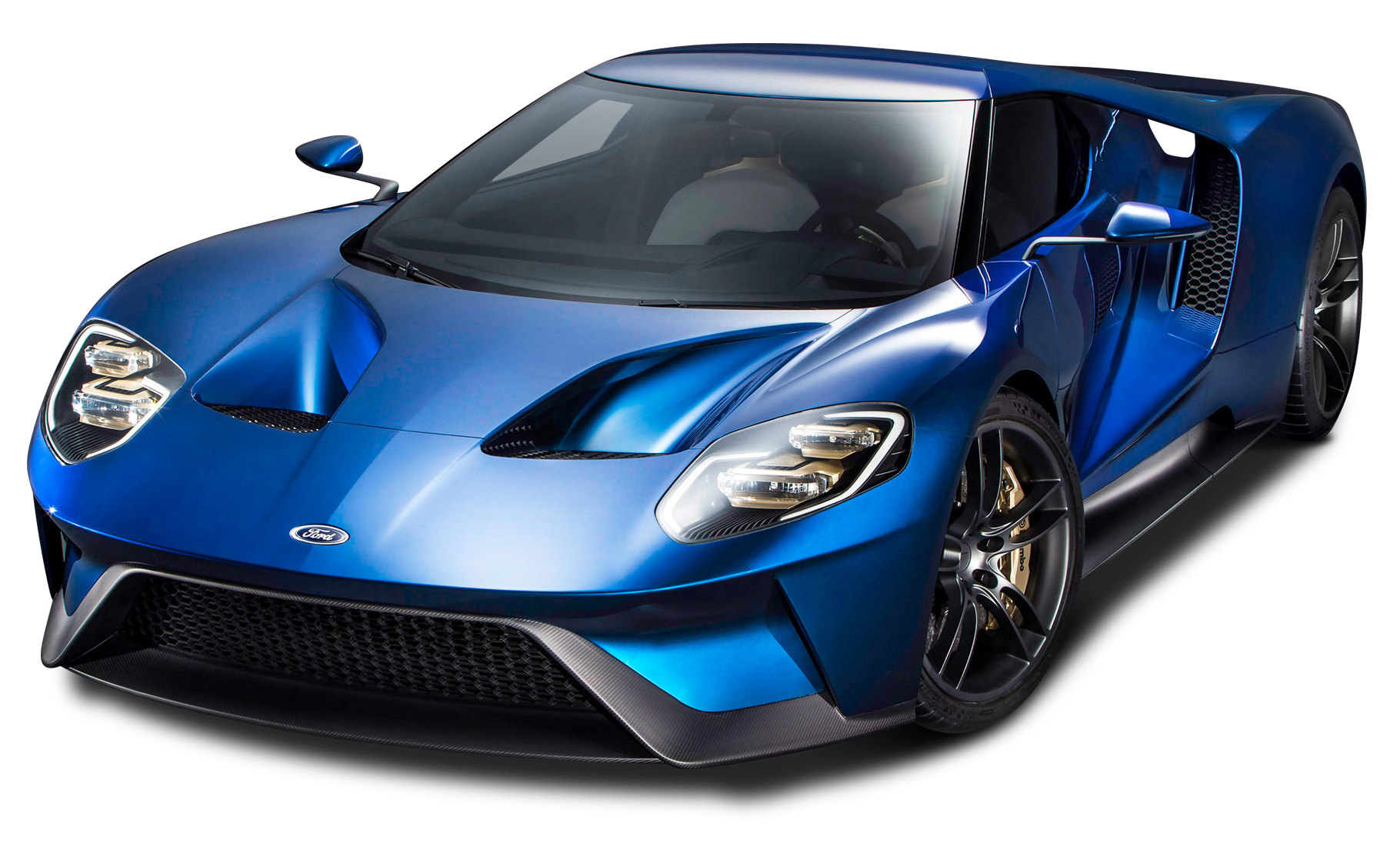Ford PNG - 13998