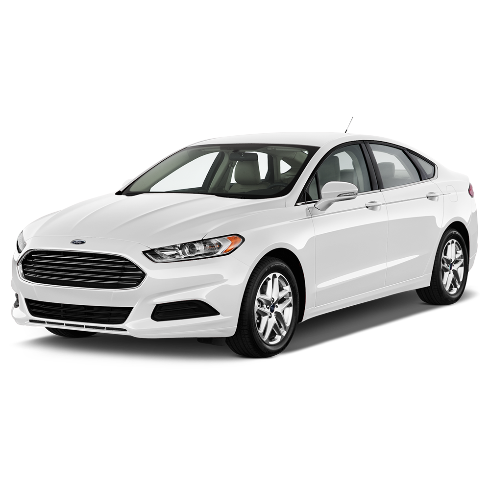 Ford PNG - 13997