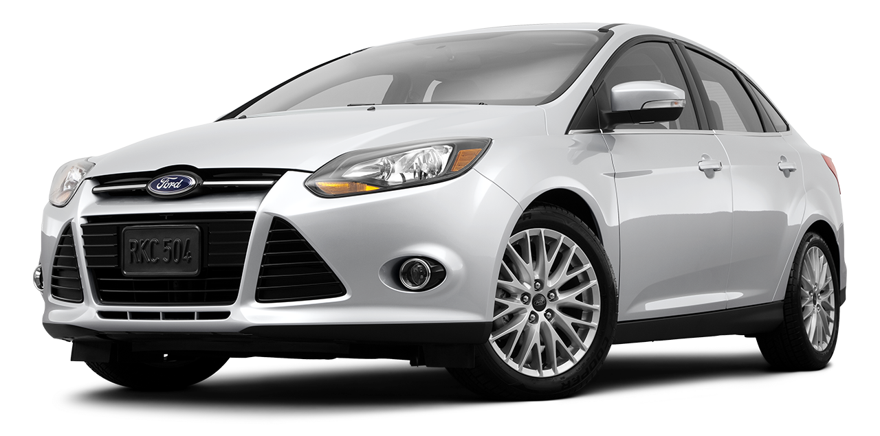 Ford PNG - 13994