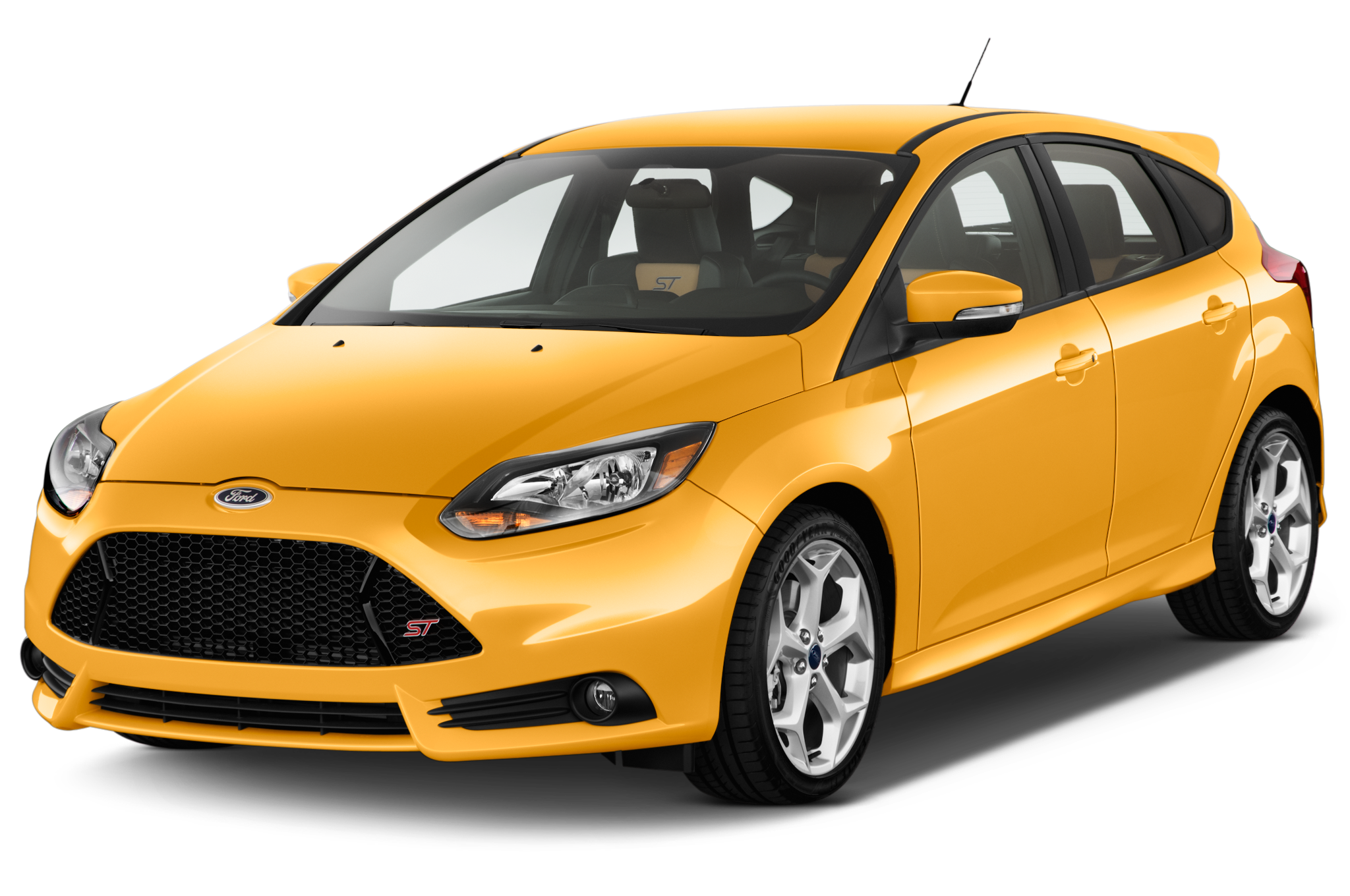 Ford PNG - 14004