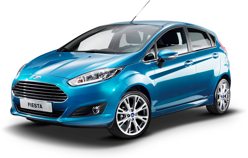 Ford Logo PNG Clipart